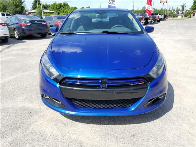 2013 Dodge Dart SXT/Rallye (Stk: ) in Kemptville - Image 2 of 16