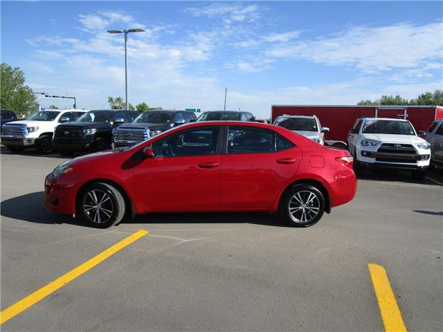 2017 Toyota Corolla LE (Stk: 1991841) in Moose Jaw - Image 2 of 26