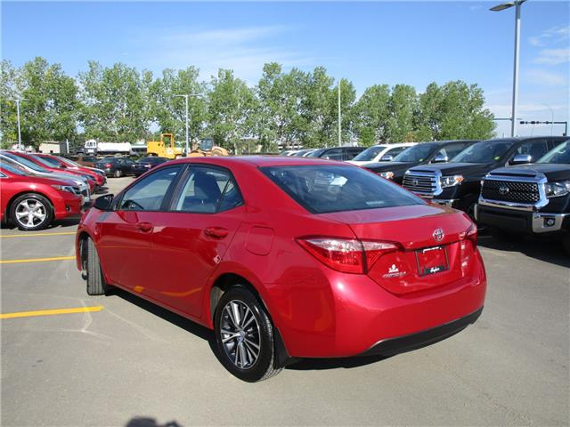 2017 Toyota Corolla LE (Stk: 1991841) in Moose Jaw - Image 3 of 26