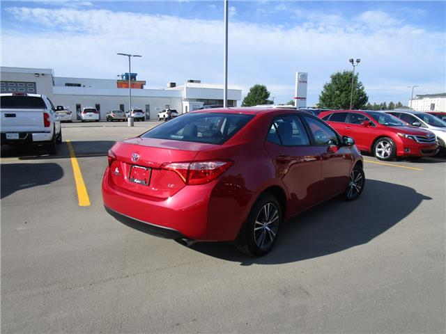 2017 Toyota Corolla LE (Stk: 1991841) in Moose Jaw - Image 5 of 26