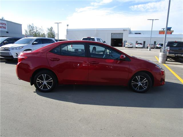 2017 Toyota Corolla LE (Stk: 1991841) in Moose Jaw - Image 8 of 26
