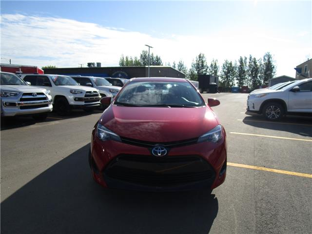 2017 Toyota Corolla LE (Stk: 1991841) in Moose Jaw - Image 11 of 26
