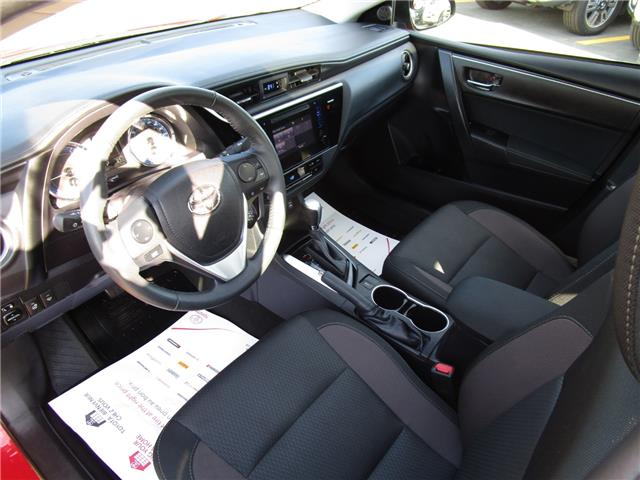 2017 Toyota Corolla LE (Stk: 1991841) in Moose Jaw - Image 15 of 26
