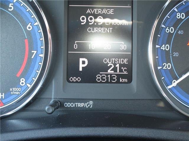 2017 Toyota Corolla LE (Stk: 1991841) in Moose Jaw - Image 20 of 26