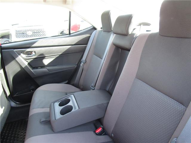 2017 Toyota Corolla LE (Stk: 1991841) in Moose Jaw - Image 26 of 26