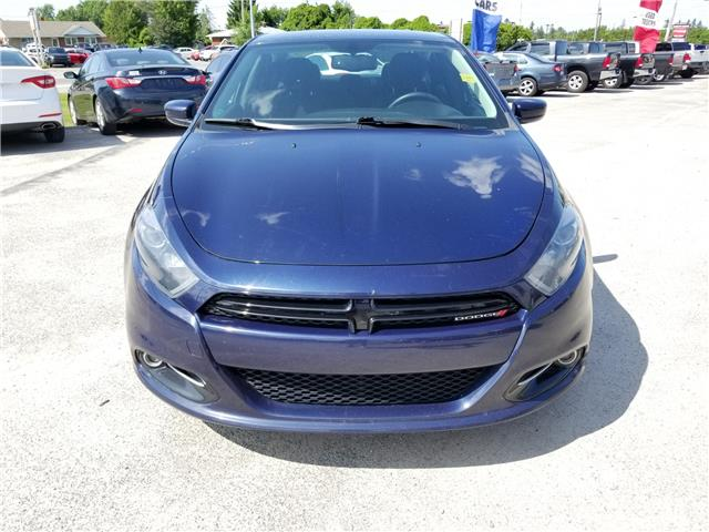 2013 Dodge Dart SXT/Rallye (Stk: ) in Kemptville - Image 2 of 17