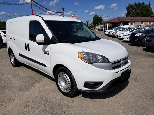 2015 RAM ProMaster City SLT (Stk: ) in Kemptville - Image 1 of 16