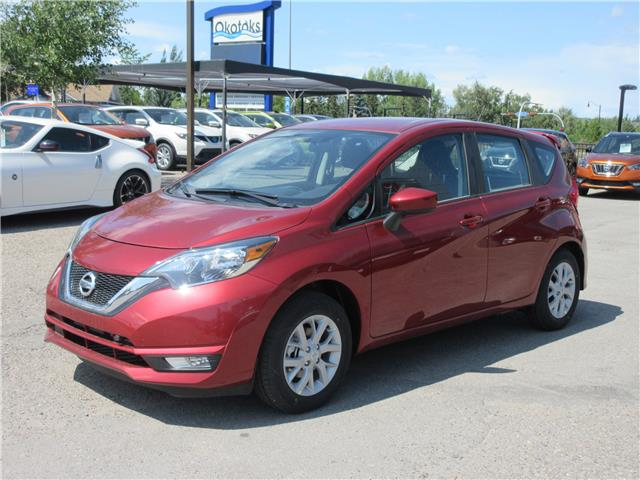2019 Nissan Versa Note SV (Stk: 8798) in Okotoks - Image 14 of 20