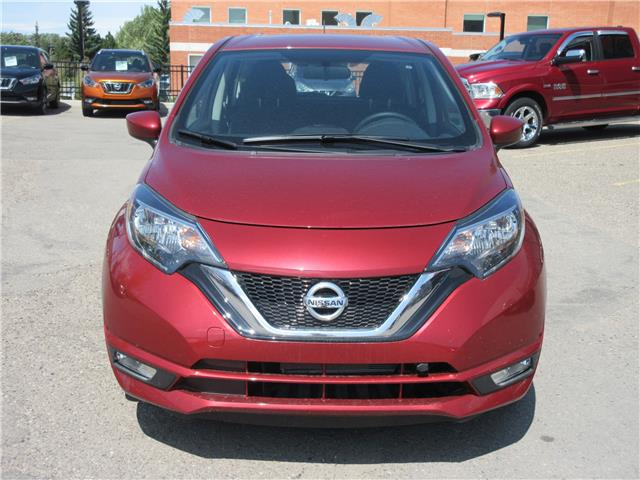2019 Nissan Versa Note SV (Stk: 8798) in Okotoks - Image 15 of 20