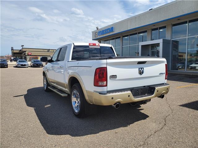 2011 Dodge Ram 1500 26K Laramie Longhorn (Stk: M19219B) in Saskatoon - Image 2 of 28