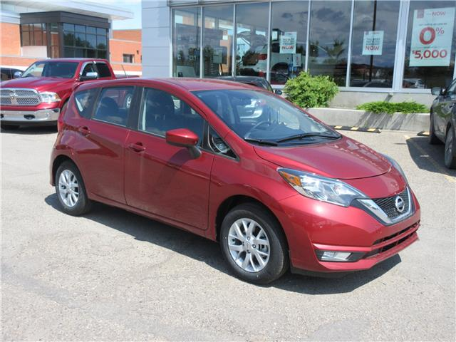 2019 Nissan Versa Note SV (Stk: 8798) in Okotoks - Image 1 of 20