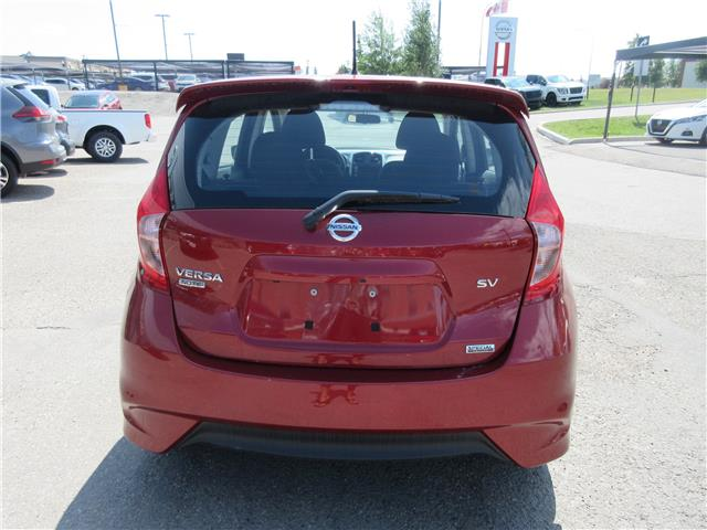 2019 Nissan Versa Note SV (Stk: 8798) in Okotoks - Image 18 of 20