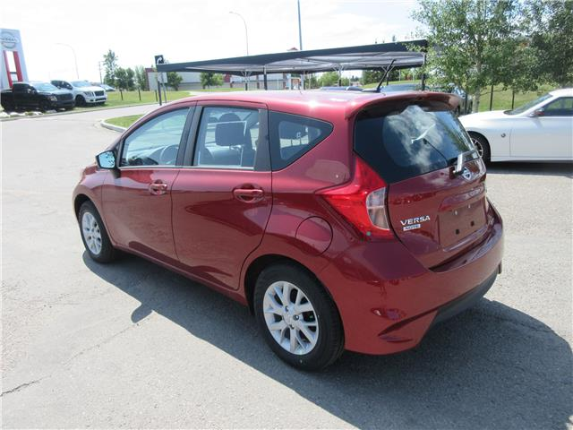 2019 Nissan Versa Note SV (Stk: 8798) in Okotoks - Image 20 of 20