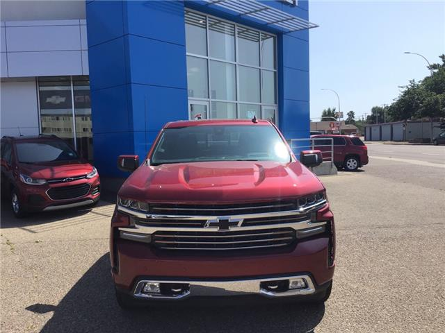 2019 Chevrolet Silverado 1500 High Country (Stk: 208015) in Brooks - Image 2 of 20