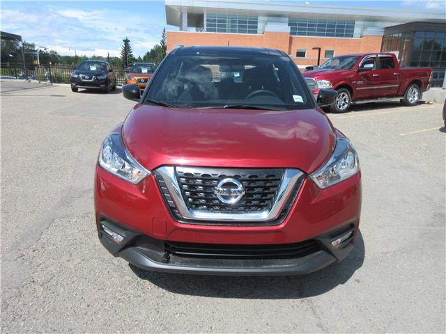 2019 Nissan Kicks SV (Stk: 9222) in Okotoks - Image 16 of 19