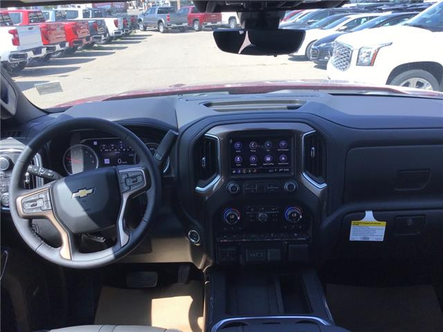 2019 Chevrolet Silverado 1500 High Country (Stk: 208015) in Brooks - Image 20 of 20