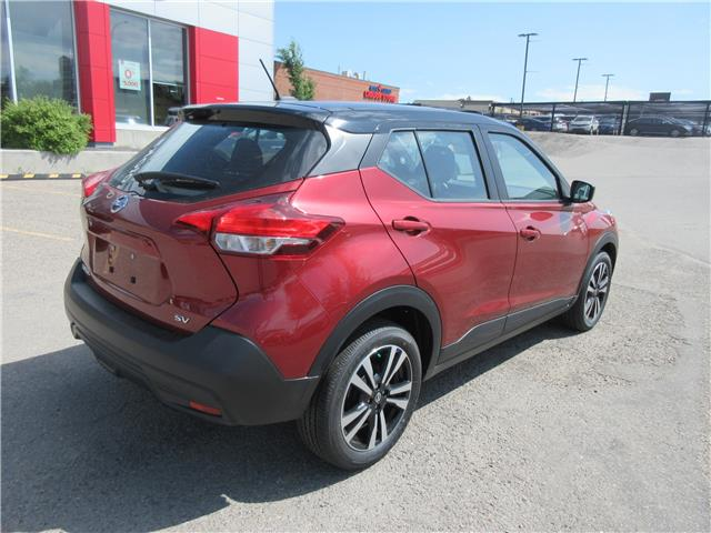 2019 Nissan Kicks SV (Stk: 9222) in Okotoks - Image 18 of 19