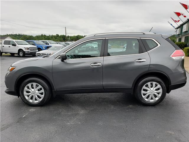 2015 Nissan Rogue S (Stk: 10463) in Lower Sackville - Image 2 of 15
