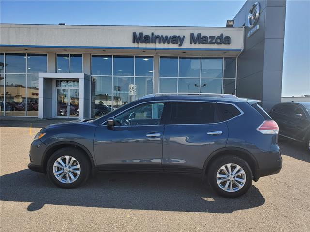 2014 Nissan Rogue SV (Stk: M19180A) in Saskatoon - Image 1 of 26