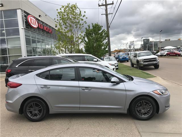 2017 Hyundai Elantra LE (Stk: 21668B) in Edmonton - Image 2 of 22