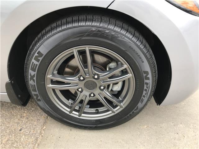 2017 Hyundai Elantra LE (Stk: 21668B) in Edmonton - Image 3 of 22
