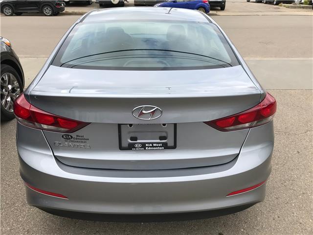 2017 Hyundai Elantra LE (Stk: 21668B) in Edmonton - Image 7 of 22