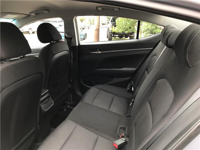 2017 Hyundai Elantra LE (Stk: 21668B) in Edmonton - Image 9 of 22