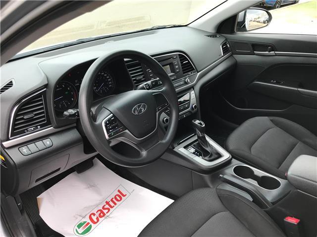 2017 Hyundai Elantra LE (Stk: 21668B) in Edmonton - Image 10 of 22