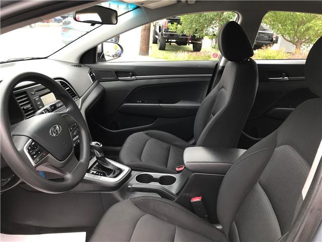 2017 Hyundai Elantra LE (Stk: 21668B) in Edmonton - Image 11 of 22