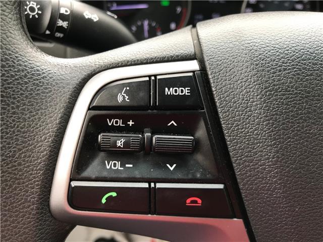 2017 Hyundai Elantra LE (Stk: 21668B) in Edmonton - Image 14 of 22