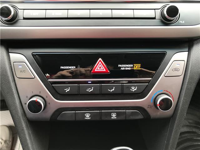 2017 Hyundai Elantra LE (Stk: 21668B) in Edmonton - Image 19 of 22
