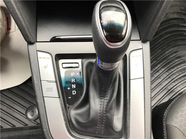 2017 Hyundai Elantra LE (Stk: 21668B) in Edmonton - Image 20 of 22
