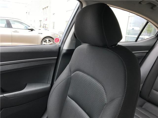 2017 Hyundai Elantra LE (Stk: 21668B) in Edmonton - Image 21 of 22