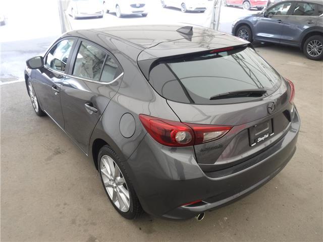 2018 Mazda Mazda3 Sport GT (Stk: ST1775) in Calgary - Image 8 of 25