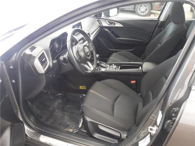 2018 Mazda Mazda3 Sport GT (Stk: ST1775) in Calgary - Image 12 of 25