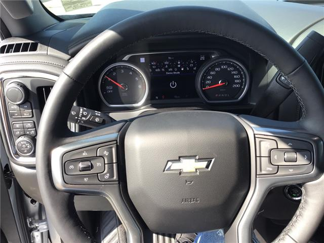 2019 Chevrolet Silverado 1500 LTZ (Stk: 207880) in Brooks - Image 11 of 21