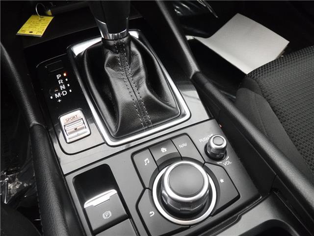 2018 Mazda Mazda3 Sport GT (Stk: ST1775) in Calgary - Image 18 of 25