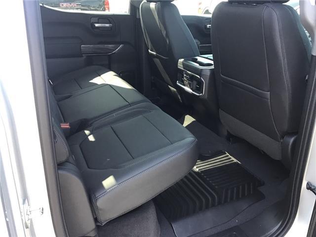 2019 Chevrolet Silverado 1500 LTZ (Stk: 207880) in Brooks - Image 16 of 21