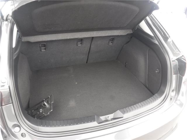 2018 Mazda Mazda3 Sport GT (Stk: ST1775) in Calgary - Image 22 of 25