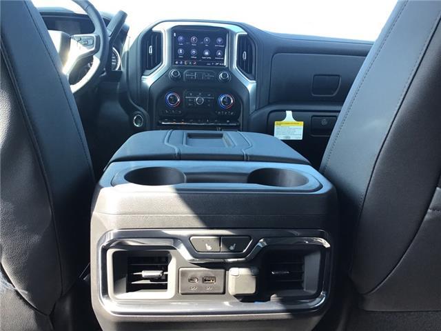 2019 Chevrolet Silverado 1500 LTZ (Stk: 207880) in Brooks - Image 20 of 21