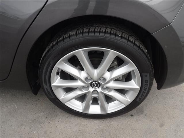 2018 Mazda Mazda3 Sport GT (Stk: ST1775) in Calgary - Image 24 of 25