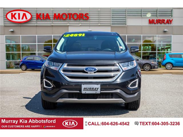 2015 Ford Edge Titanium (Stk: NV96346A) in Abbotsford - Image 2 of 26