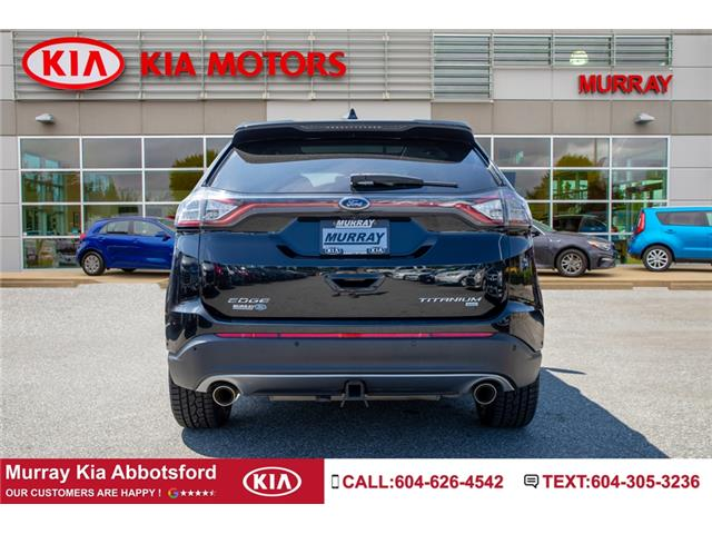 2015 Ford Edge Titanium (Stk: NV96346A) in Abbotsford - Image 4 of 26