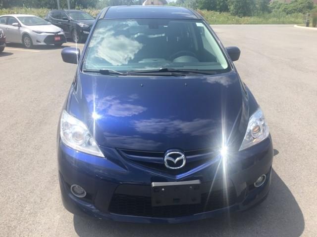 2010 Mazda Mazda5 GT (Stk: 2300A) in Ottawa - Image 7 of 19