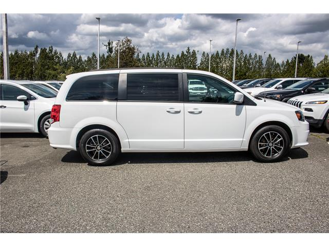 2019 Dodge Grand Caravan GT (Stk: AB0873) in Abbotsford - Image 7 of 21