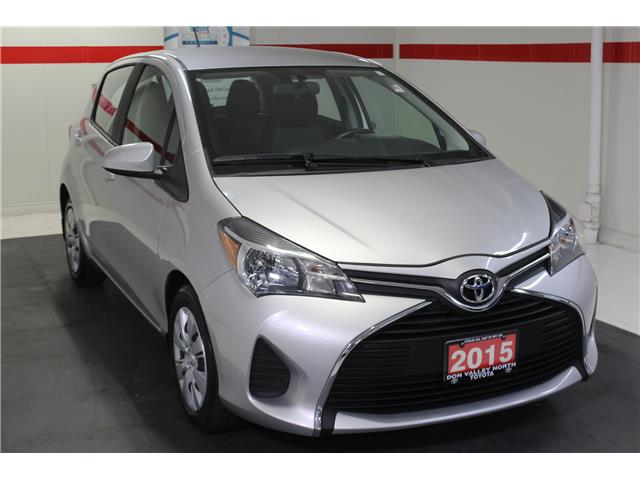 2015 Toyota Yaris LE (Stk: 298836S) in Markham - Image 2 of 23