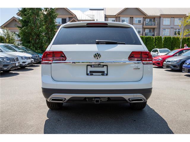 2019 Volkswagen Atlas 3.6 FSI Trendline (Stk: KA563996) in Vancouver - Image 6 of 29