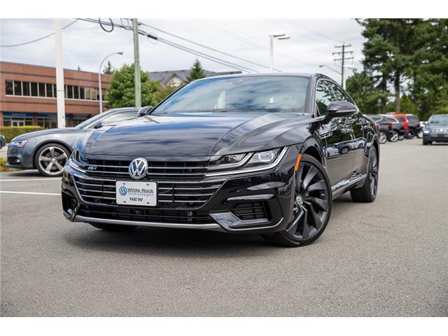 2019 Volkswagen Arteon 2.0 TSI (Stk: KE026264) in Vancouver - Image 3 of 29