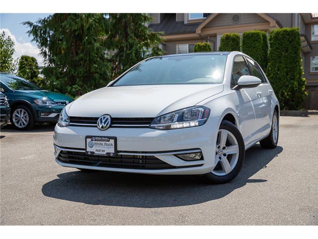 2019 Volkswagen Golf 1.4 TSI Highline (Stk: KG008310) in Vancouver - Image 3 of 28