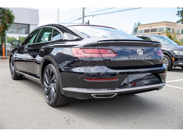 2019 Volkswagen Arteon 2.0 TSI (Stk: KE026264) in Vancouver - Image 5 of 29